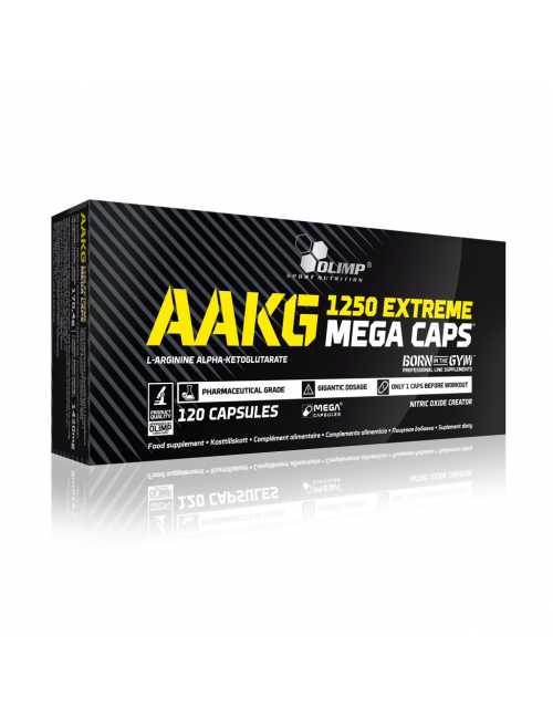 Olimp AAKG Extreme Mega Caps, 300 Kapseln