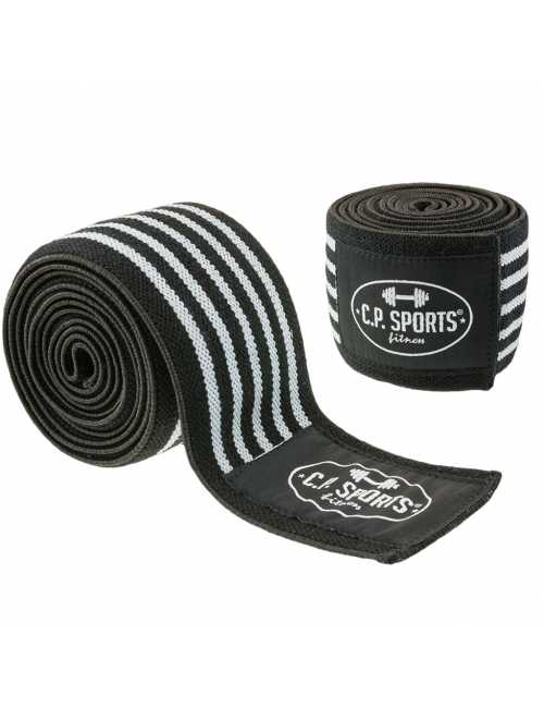 C.P. Sports Strongman-Kniebandagen 200 cm