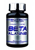 Scitec Nutrition Beta Alanine, 150 Kapseln Dose