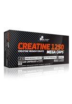 Olimp Creatine Mega Caps, 120 Kapseln