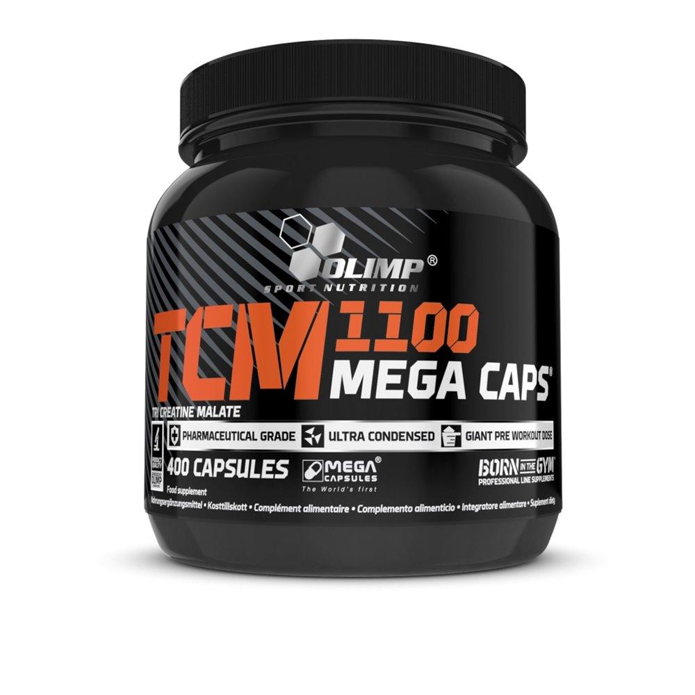 Olimp TCM Mega Caps, 400 Kapseln