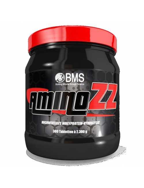 BMS Amino ZZ, 300 Tabletten