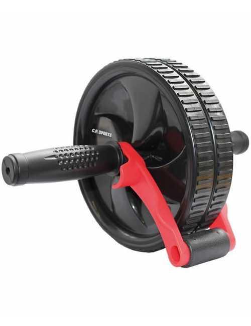C.P. Sports Bauchroller mit Bremse