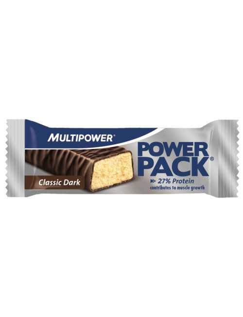 Multipower Power Pack Classic, 24 Riegel á 35g