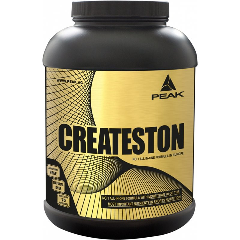 Peak Performance Createston, 1648 g