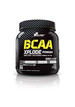 Olimp BCAA Xplode Powder, 500 g