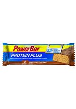 PowerBar Protein Plus 33% Protein Bar, 10 Riegel á 90 g