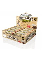 All Stars All Natural Oatcake, 24 Riegel