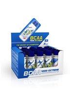 Olimp BCAA 4000 Extreme Shots, 20 Ampullen á 60 ml