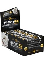 All Stars Hy-Pro 55 Bar, 24 x 55 g Riegel