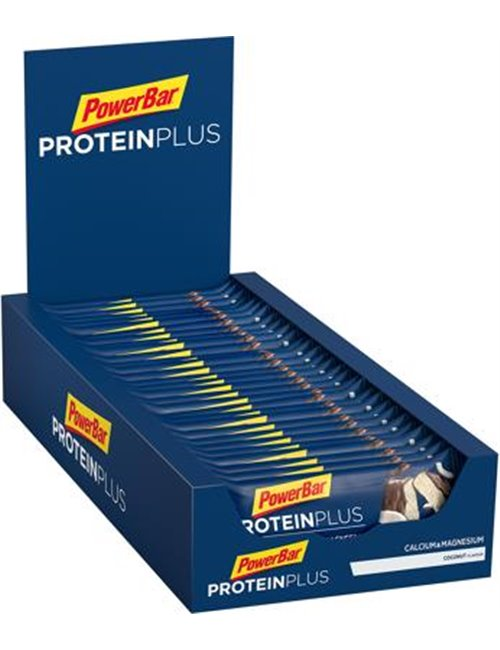 PowerBar Protein Plus + Minerals