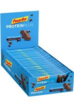 PowerBar Protein Plus Low Sugar, 30 x 35 g Riegel