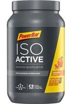 PowerBar IsoActive Sportgetränk, 1320 g Dose
