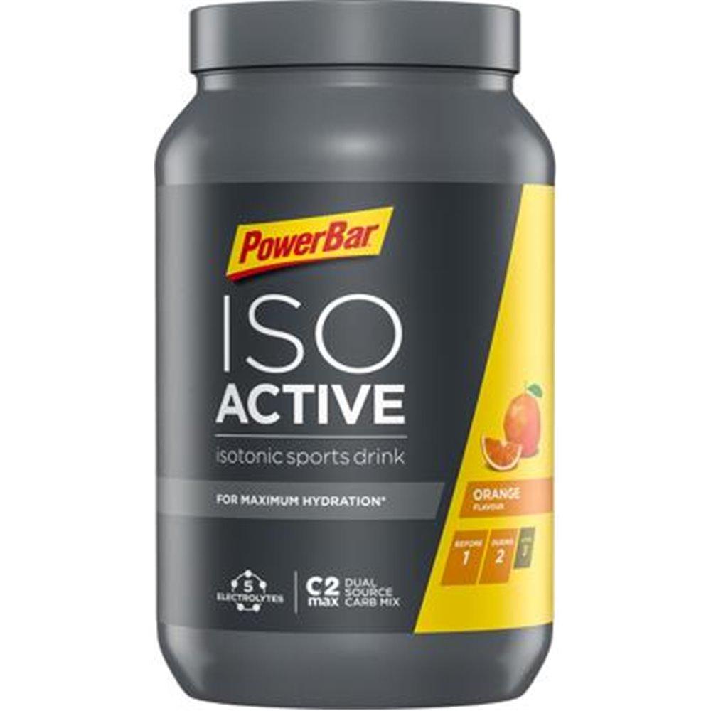 PowerBar IsoActive Sportgetränk