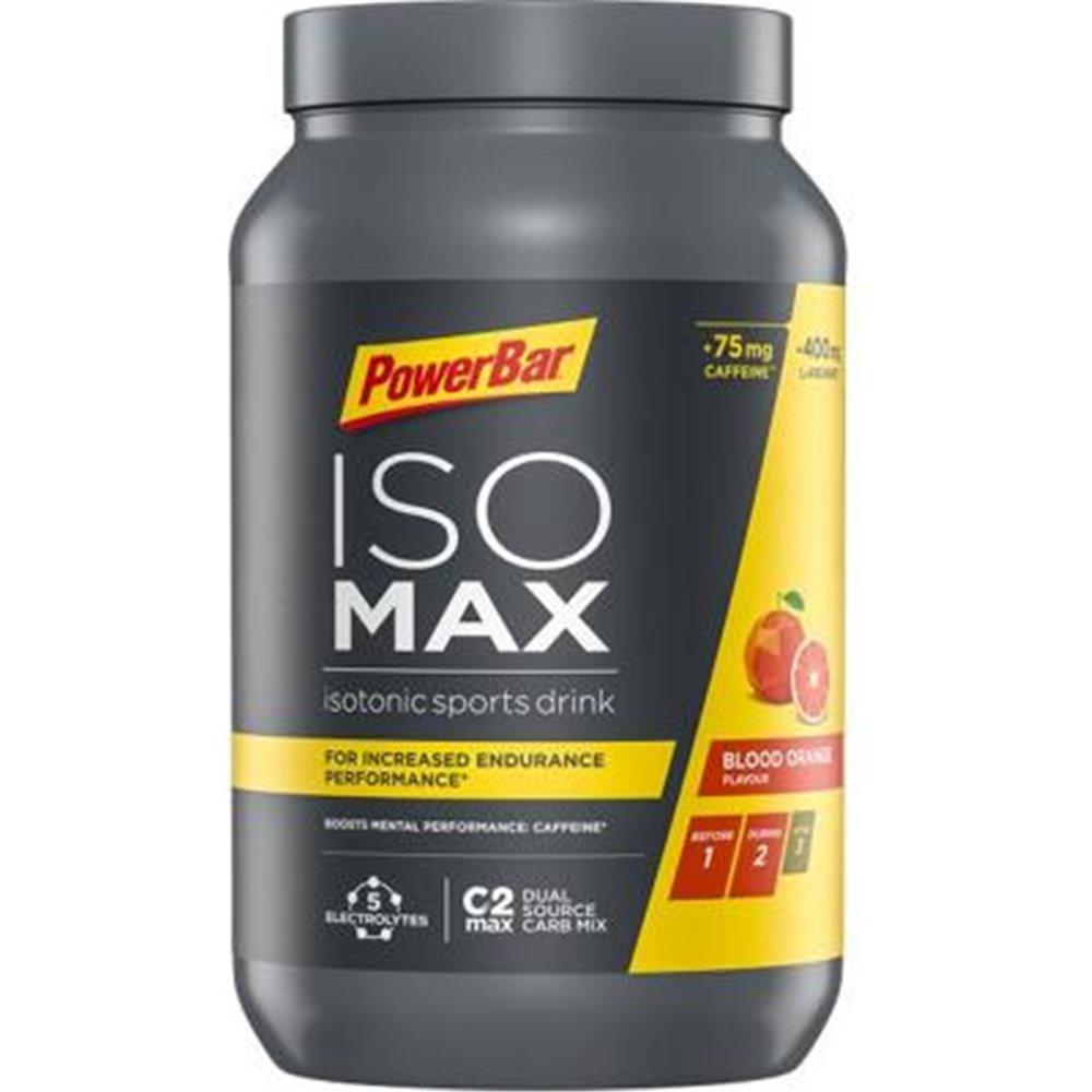 PowerBar IsoMax Sportgetränk