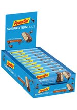 PowerBar Protein Plus 52%, 20 x 50 g Riegel