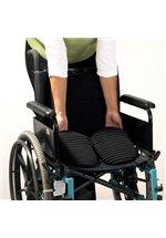 TOGU Airgo Rollstuhl Sitzkissen, schwarz
