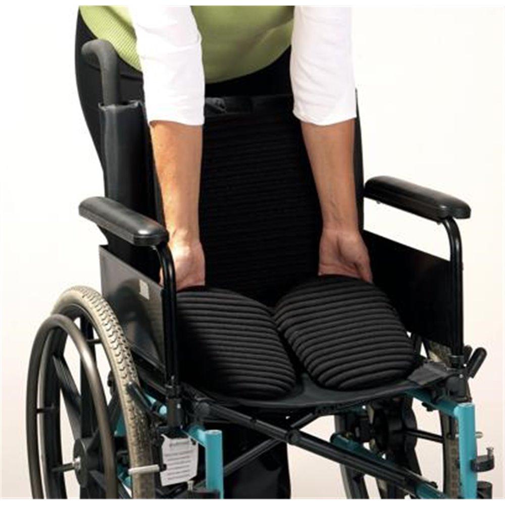 TOGU Airgo Rollstuhl Sitzkissen