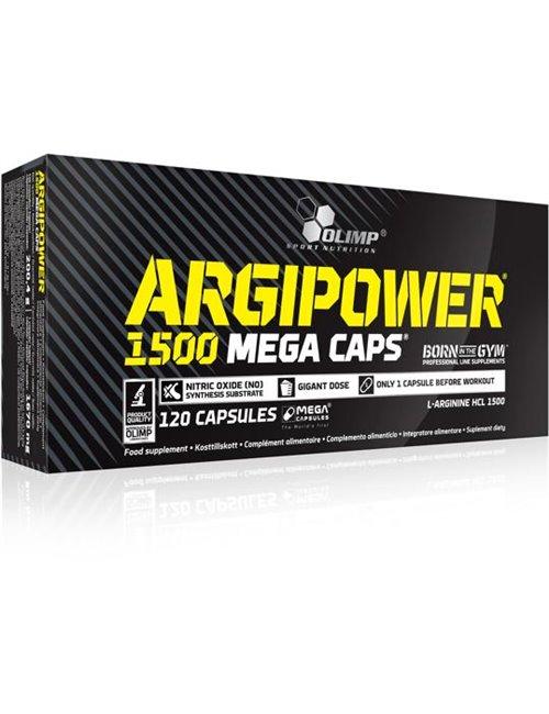 Olimp Argi Power 1500 Mega Caps