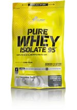Olimp Pure Whey Isolate 95, 600 g Beutel