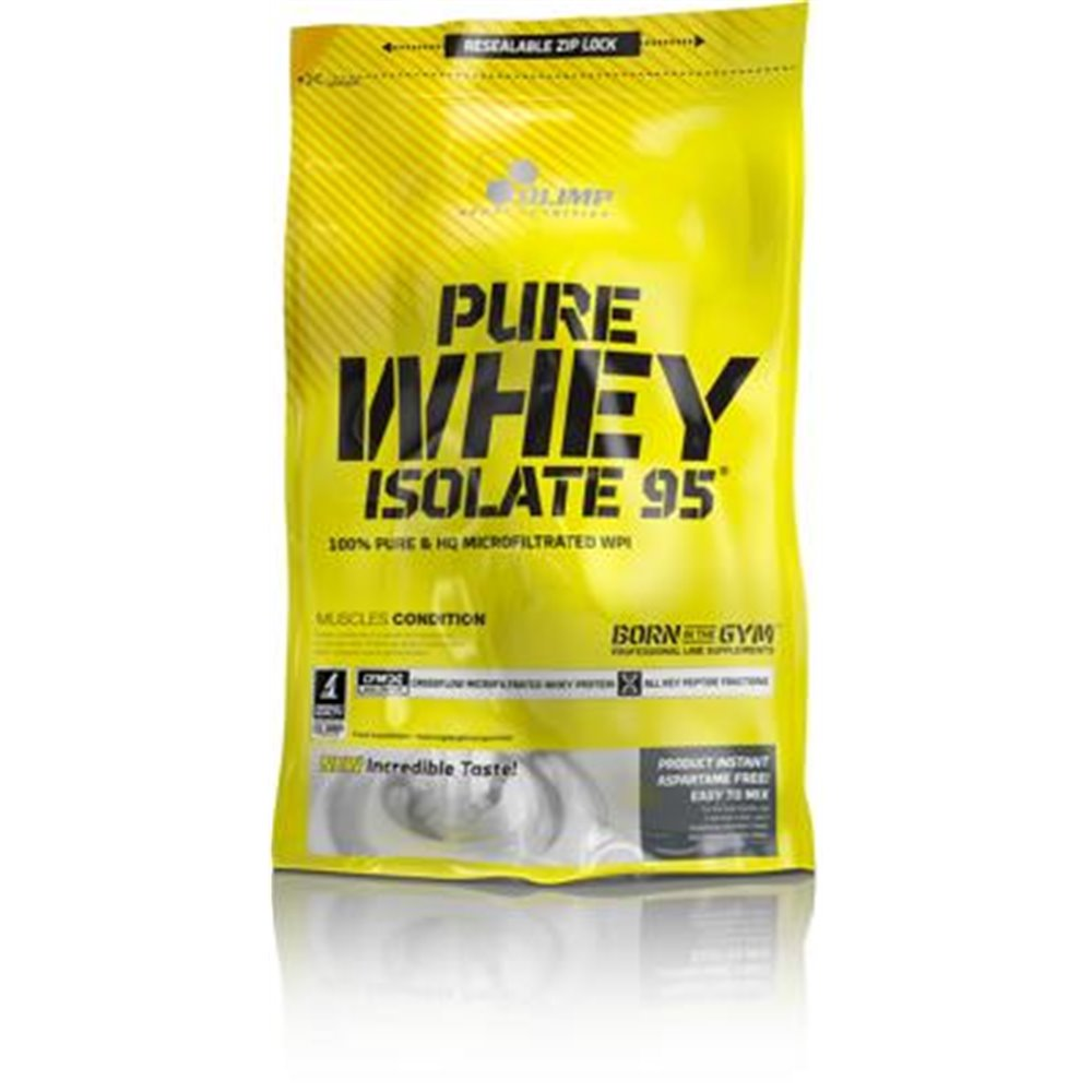 Olimp Pure Whey Isolate 95