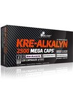 Olimp Kre-Alkalyn 2500 Mega Caps, 120 Kapseln