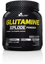 Olimp Glutamine Xplode Powder, 500 g Dose