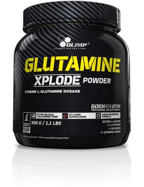 Olimp Glutamine Xplode Powder