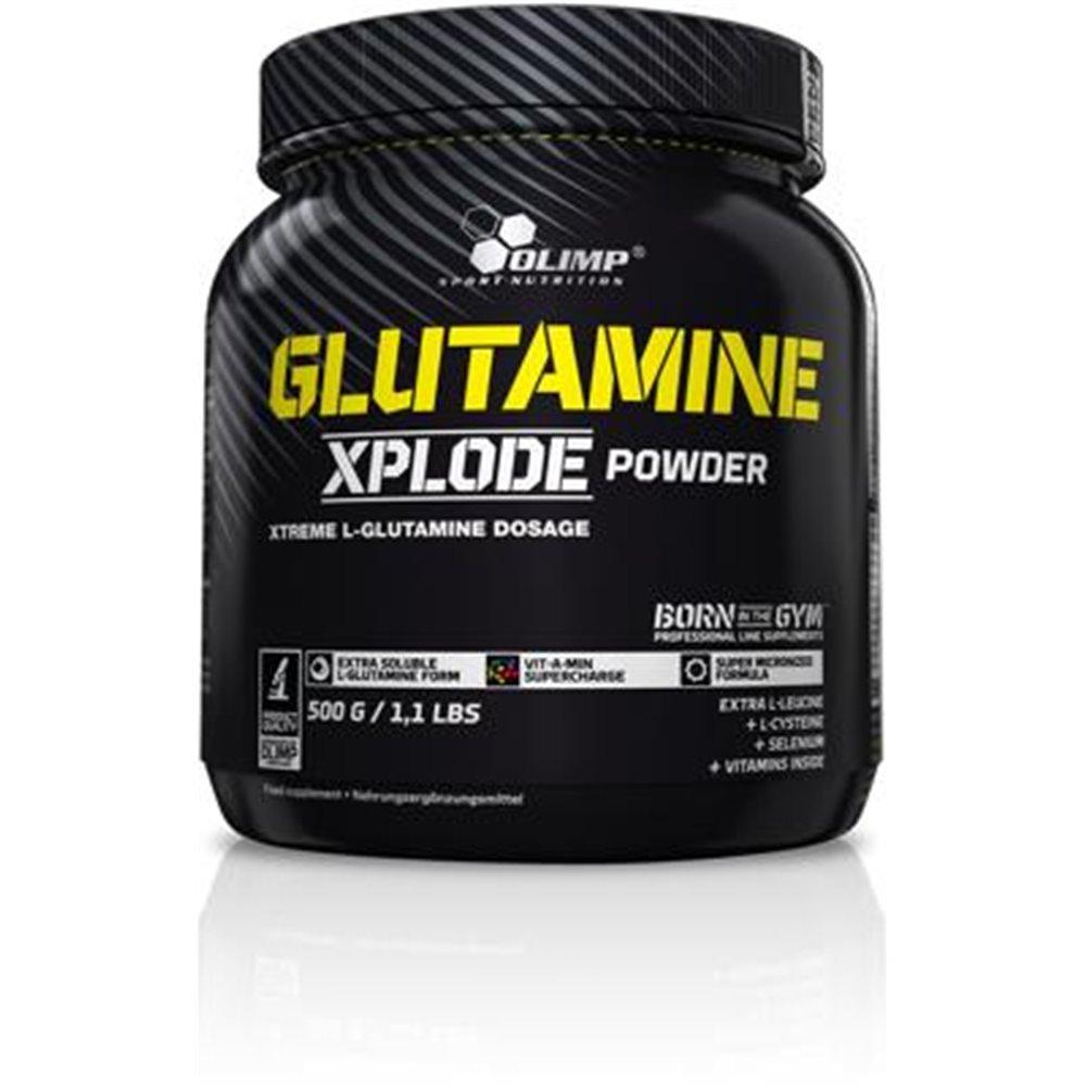 Olimp Glutamine Xplode Powder