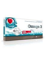 Olimp Omega 3, 35% Fischöl, 60 Kapseln