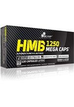 Olimp HMB Mega Caps, 120 Kapseln