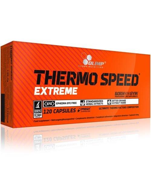 Olimp Thermo-Speed Extreme Mega Caps