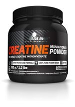 Olimp Creatine Monohydrat Powder, 550 g Dose