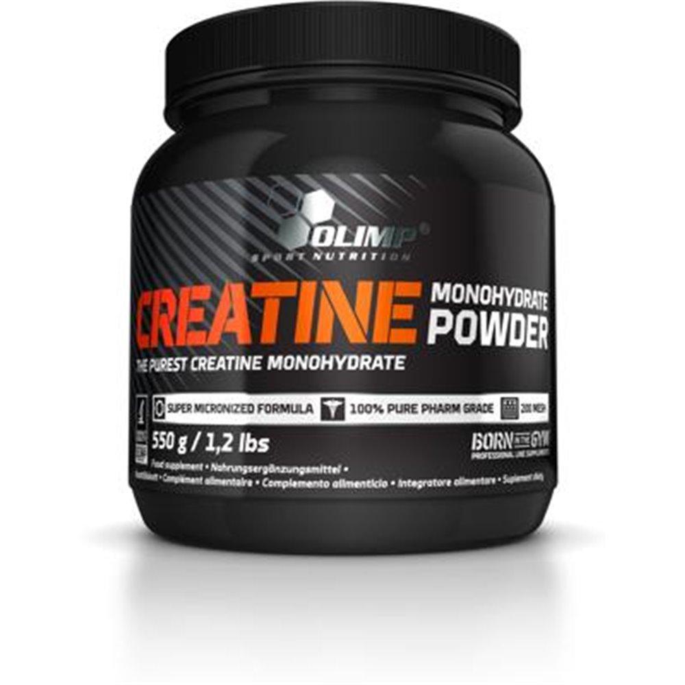 Olimp Creatine Monohydrat Powder