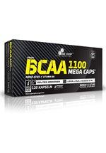 Olimp BCAA 1100 Mega Caps, 120 Kapseln