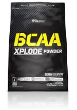 Olimp BCAA Xplode Powder, 1000 g Beutel