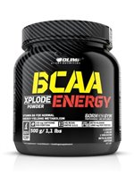 Olimp BCAA Xplode powder Energy, 500 g Dose