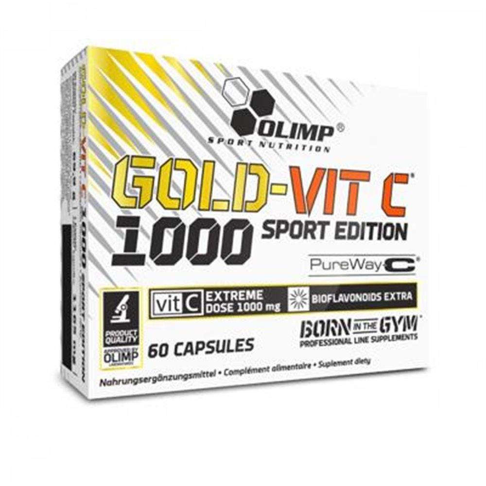 Olimp Gold-Vit C 1000 Sport Edition