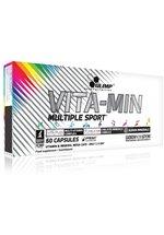 Olimp Vita-Min Multiple Sport, 60 Kapseln