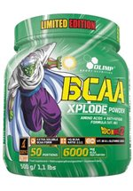Olimp BCAA Xplode Powder Dragon Ball Z, 500 g Dose