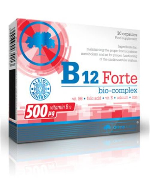Olimp B12 Forte