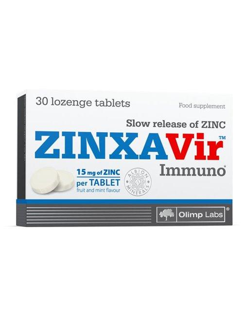 Olimp ZINXAVir Immuno Zink