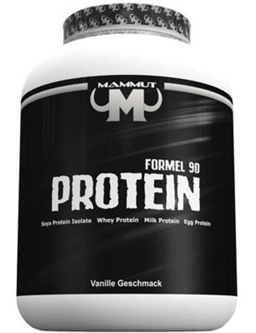 Best Body Mammut Formel 90 Protein