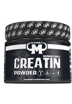 Best Body Mammut Creatin Monohydrat, 300 g Dose