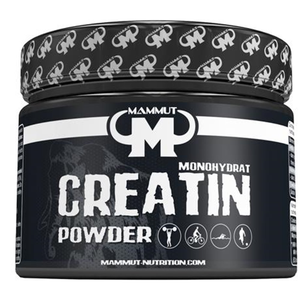 Best Body Mammut Creatin Monohydrat