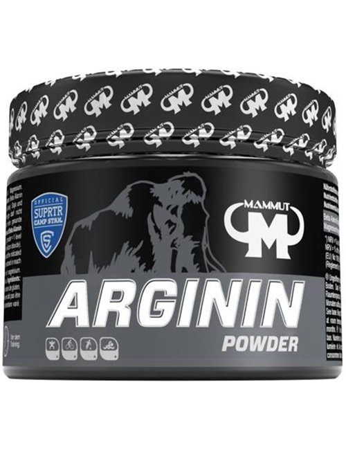 Best Body Mammut L-Arginin