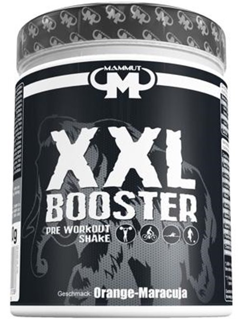 Best Body Mammut XXL Booster