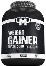 Best Body Mammut Weight Gainer Crash 5000, 4500 g Dose