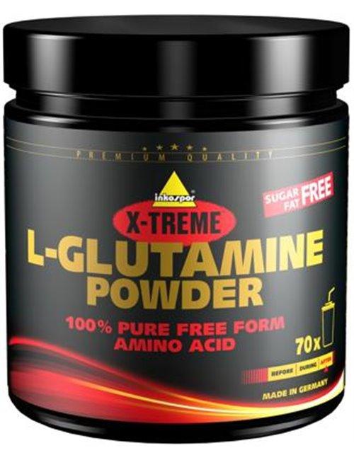 inkospor X-Treme L-Glutamine