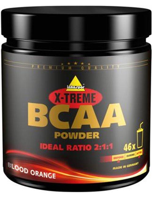 inkospor X-Treme BCAA Pulver